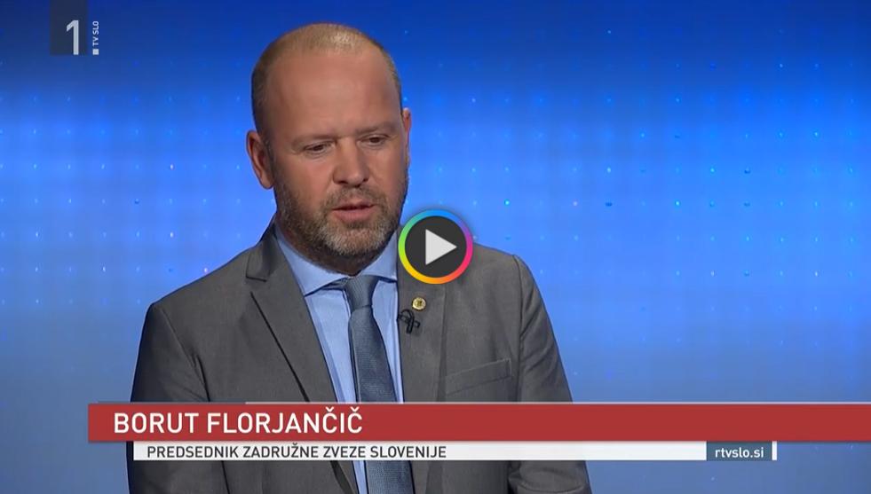 Florjancic rtv